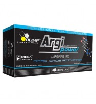 Argi Power Mega Caps 1500mg 120 капсул - Olimp